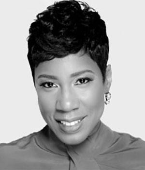 Ivy McGregor - Favour Nonprofit Summit 2020 Speaker
