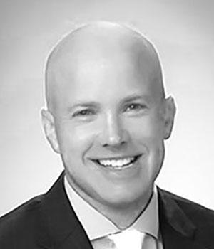 Louis Fawcett - - Favour Nonprofit Summit 2020 Speaker