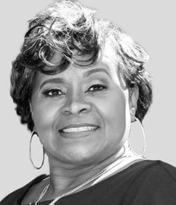 Coressa Williams - - Favour Nonprofit Summit 2020 Speaker