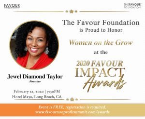 Honoree - Women on the Grow