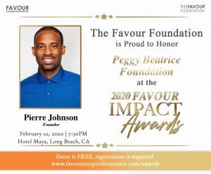 Honoree - Peggy Beatrice Foundation