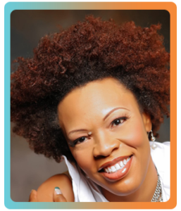 Speaker-Cecelia Harris