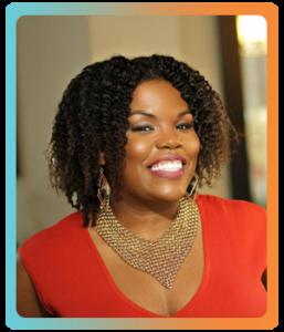 Speaker-Keenya Kelly